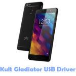 Download Kult Gladiator USB Driver