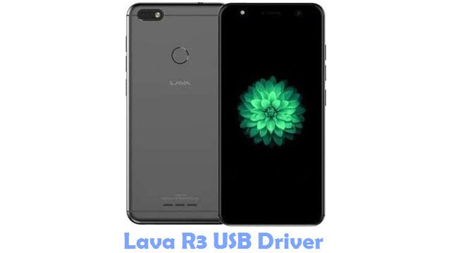 Download Lava R3 USB Driver