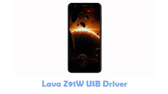 Download Lava Z91W USB Driver