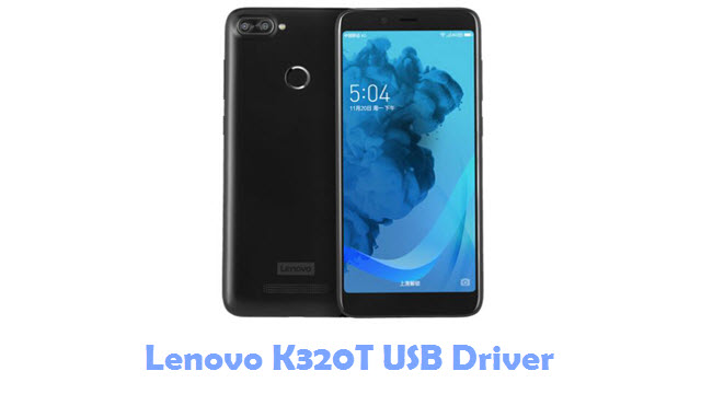 Download Lenovo K320T USB Driver