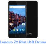 Lenovo Z2 Plus USB Driver