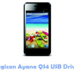 Download Magicon Ayane QS4 USB Driver