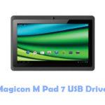 Download Magicon M Pad 7 USB Driver