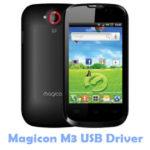 Download Magicon M3 USB Driver