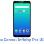 Micromax Canvas Infinity Pro USB Driver