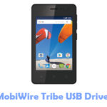 MobiWire Tribe USB Driver