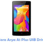 Download Salora Arya A1 Plus USB Driver