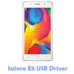 Download Salora E5 USB Driver
