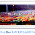 Download Salora Pro Tab HD USB Driver