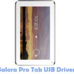 Download Salora Pro Tab USB Driver