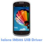 Download Salora SM505 USB Driver