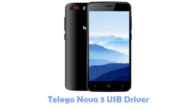 Download Telego Nova 3 USB Driver
