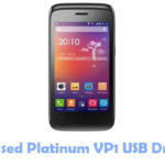 Download Verssed Platinum VP1 USB Driver