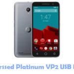 Download Verssed Platinum VP2 USB Driver