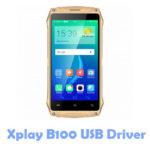 Download Xplay B100 USB Driver