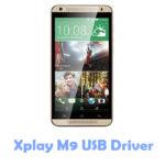 Download Xplay M9 USB Driver