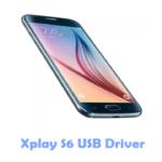 Download Xplay S6 USB Driver