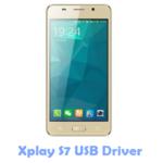 Download Xplay S7 USB Driver