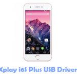 Download Xplay i6S Plus USB Driver