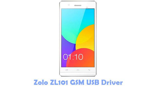 Zolo ZL101 GSM USB Driver