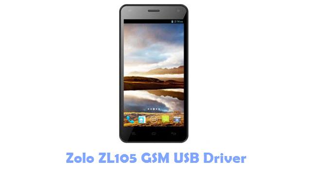 Zolo ZL105 GSM USB Driver
