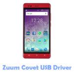 Download Zuum Covet USB Driver