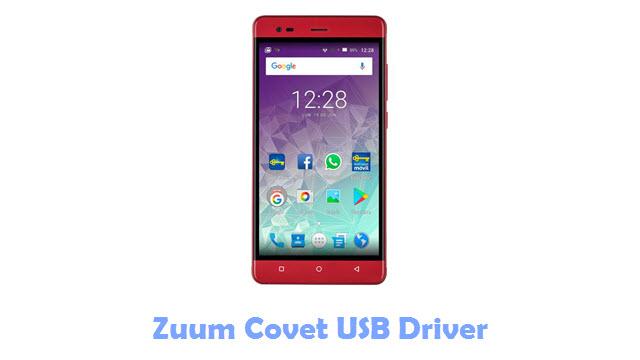 Zuum Covet USB Driver