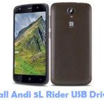 iBall Andi 5L Rider USB Driver