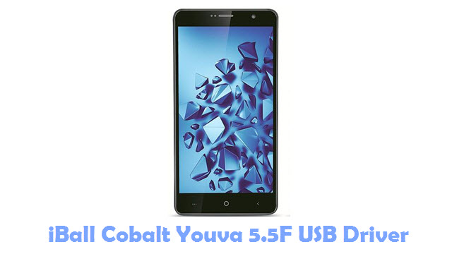 Download iBall Cobalt Youva 5.5F USB Driver
