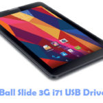 iBall Slide 3G i71 USB Driver