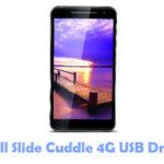 iBall Slide Cuddle 4G USB Driver