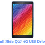 iBall Slide Q27 4G USB Driver