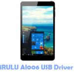 Download iRULU Al006 USB Driver