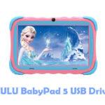 Download iRULU BabyPad 5 USB Driver