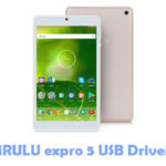 Download iRULU expro 5 USB Driver