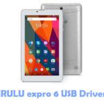Download iRULU expro 6 USB Driver