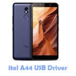 itel A44 USB Driver