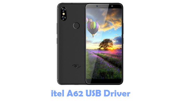 Download itel A62 USB Driver