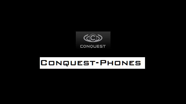 Download Conquest USB Drivers