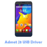 Download Admet J3 USB Driver