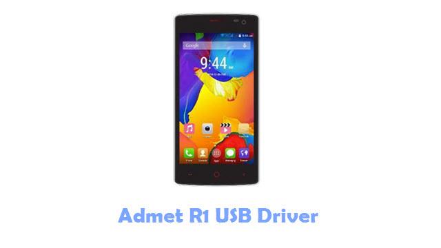Download Admet R1 USB Driver