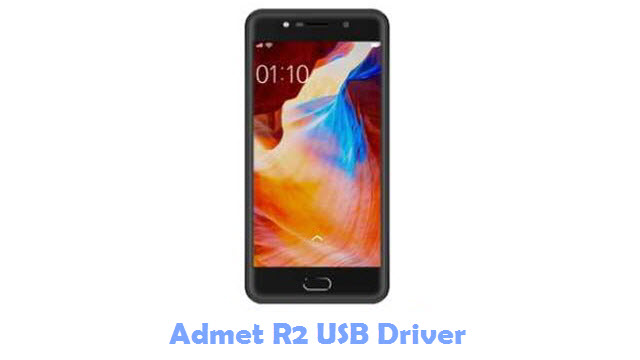 Download Admet R2 USB Driver