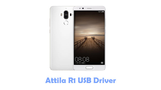 Download Attila R1 USB Driver