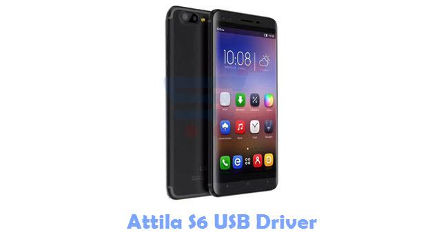 Download Attila S6 USB Driver