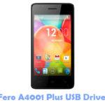Download Fero A4001 Plus USB Driver