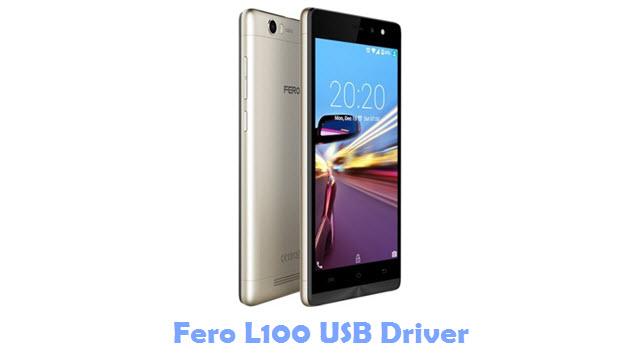 Fero L100 USB Driver
