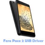 Download Fero Pace 2 USB Driver