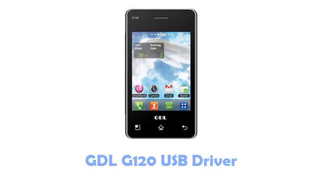 Download GDL G120 USB Driver