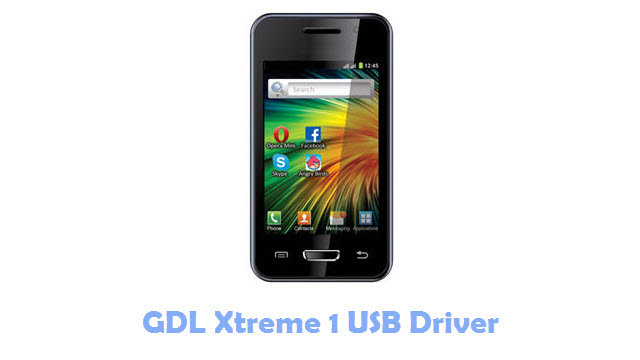 GDL Xtreme 1 USB Driver