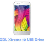 Download GDL Xtreme 10 USB Driver